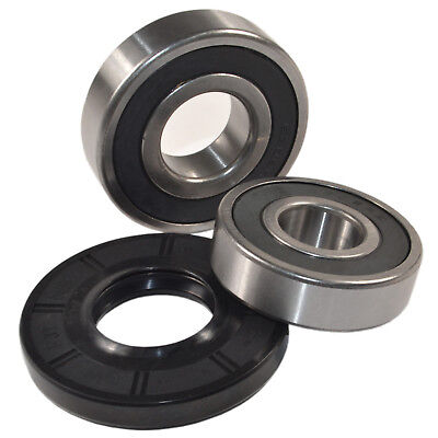 HQRP Bearing & Seal Kit for Samsung Washer Tub DC97-15328L D
