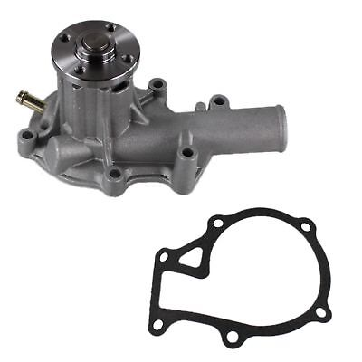 E-6672429 Bobcat Water Pump For Skid Steers And Backhoe Loaders
