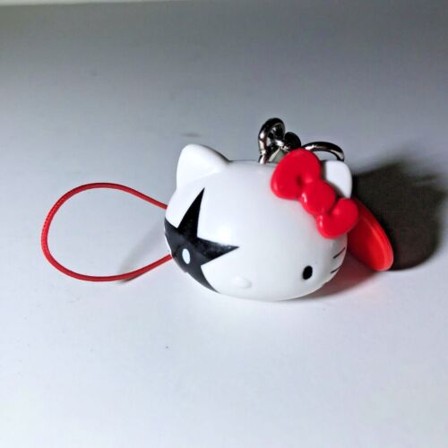 Hello Kitty x KISS Phone Charm Rare New