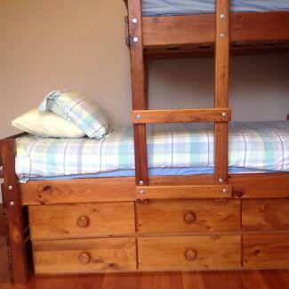 Single bunk beds Bentleigh Glen Eira Area Preview