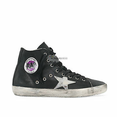 GOLDEN GOOSE GGDB MEN FRANCY RAP LIMITED EDITION FREE SHIPPING