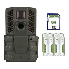 Moultrie A 25i Game Trail Hunting Camera w/ SD Card + Batteries   MCG-13297