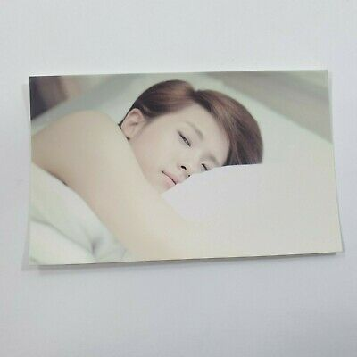B1A4 1st IGNITION Special Edition Official Original CNU Photocard 1p K-POP Goods
