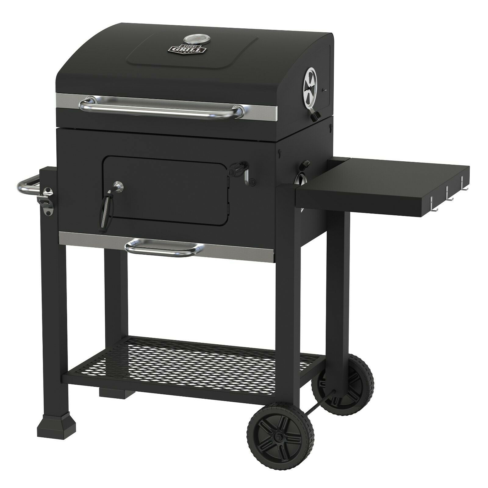 """CLEARANCE - BRAND NEW Expert Grill Heavy Duty 24"""" Charcoal G"""
