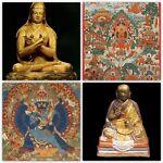 Mongolian Buddhist Genuine Antique