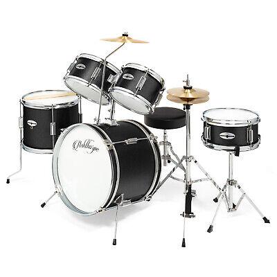 OPEN BOX - 5-Piece Junior Drum - Children Kid Starter Kit