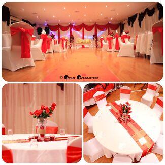 Wedding decoration party hire gumtree australia rockdale area wedding decoration junglespirit Image collections