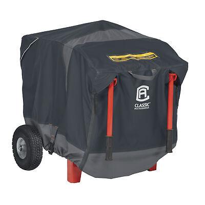 Classic Accessories Stormpro Rainproof Heavy-duty Generator Cover X-large