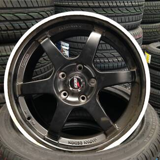 HUGE BRAND NEW MAG WHEEL CLEARANCE MELBOURNE 14-19 INCH Tottenham Maribyrnong Area Preview