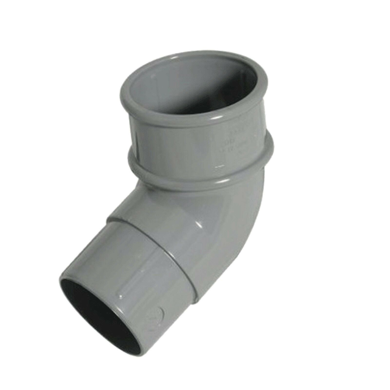 Mini Small Fittings Grey For Shed Porches Conservatories