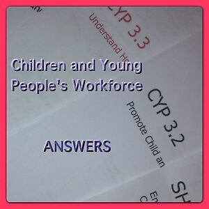 Level-3-ANSWERS-Children-And-Young-Peoples-Workforce-Diploma