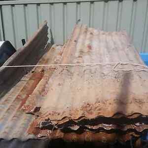 Corrugated iron Bendigo Bendigo City Preview