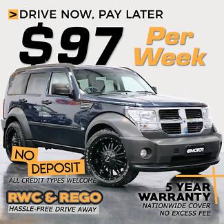 Pay a cool car off weekly - from $66pw - 5yr warranty, roadside! Williamstown North Hobsons Bay Area Preview