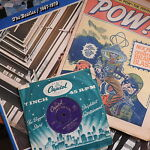 WV Books and Vinyl