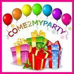 Come2MyParty