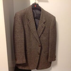 Tweed Sports Jacket Beaconsfield Fremantle Area Preview