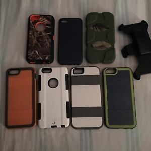 IPhone 6/6s & iPhone 5/5s/se cases