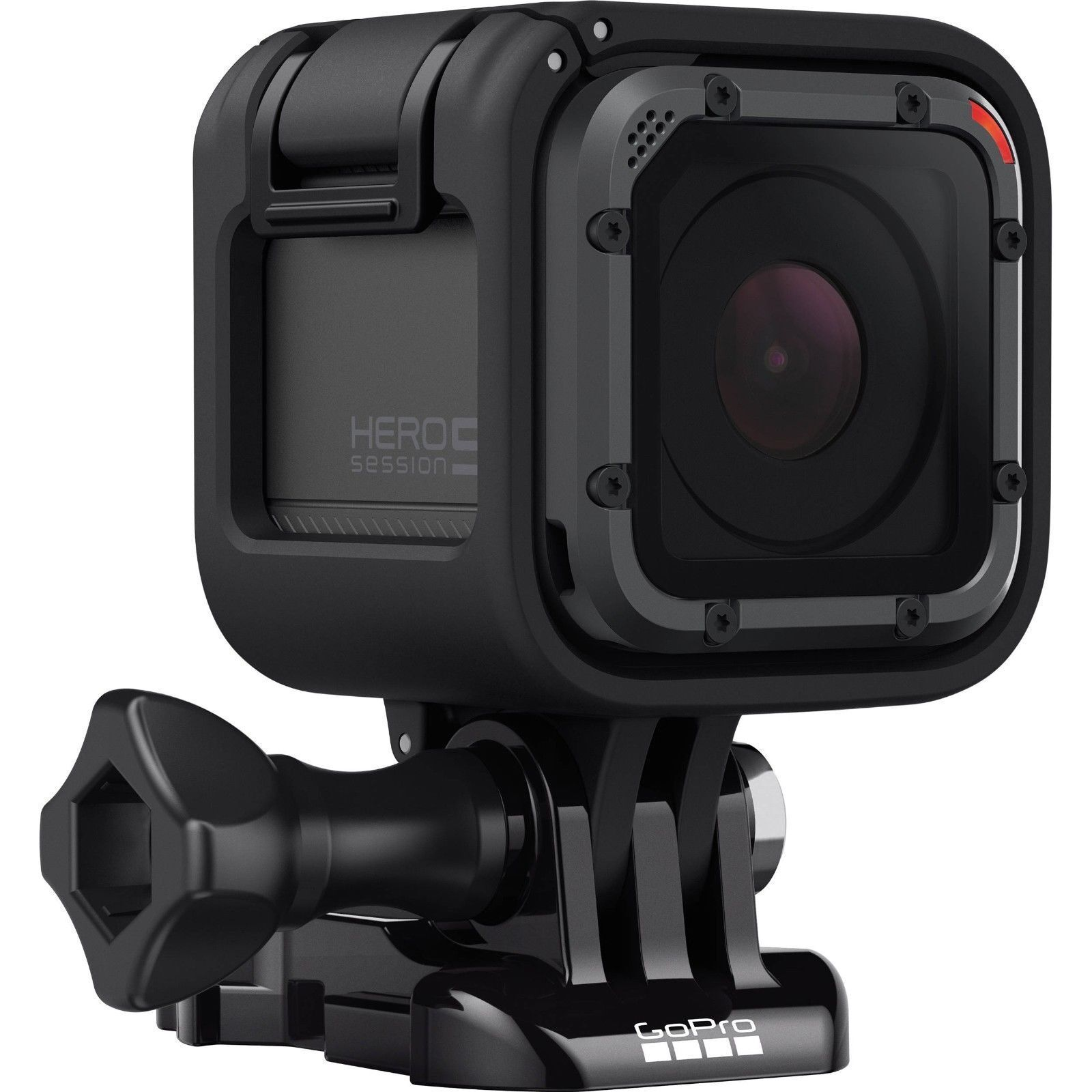 MINT GoPro HERO5 Session HD Action Camera CHDRB-501 With Accessories!