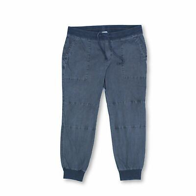 James Perse Men's Loungewear Bottoms M Colour:  Green