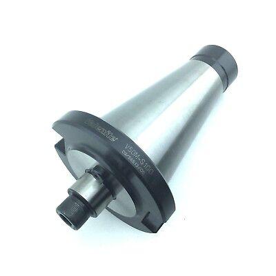 Valenite Iso50 Nmtb50 1.00 1 25.4mm V50m-s100 Face Mill Arbour