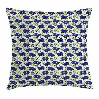 classic doodle throw pillow cases cushion covers