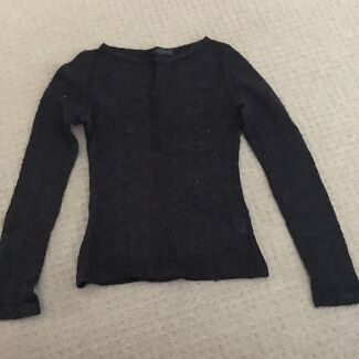 Women's black sheer cardigan | Jumpers, Hoodies and Cardigans ...