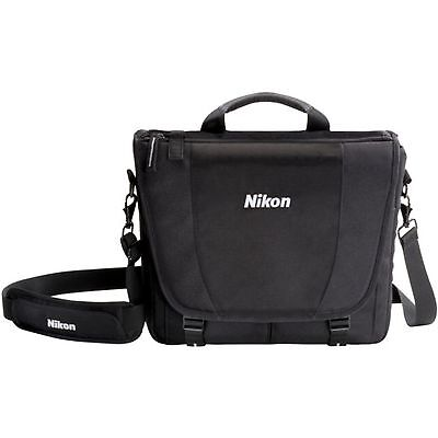 NEW Nikon 17007 DSLR Digital Camera Storage Mix with Carrying Bag case protect