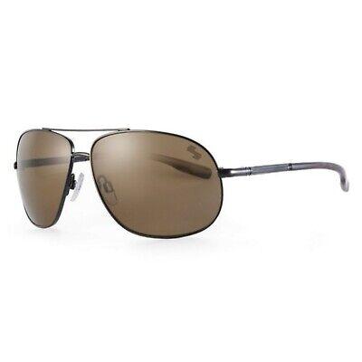 NEW! Sundog Aviator Heist Sunglasses Full UVA, UVB & UVC (Sun Dog Sunglasses)