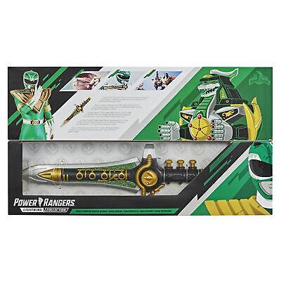 Daga Dragón - Figura - Power Rangers Lightning Collection - 4 AÑOS+