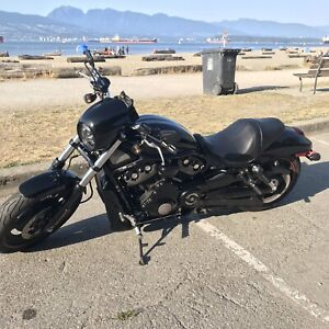 2009 Harley Davidson Vrod night rod special