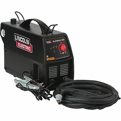 Lincoln Electric P20 Plasma Cutter K2820-1