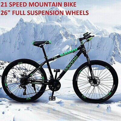 Mountain Bike Children Adult Kids Disc Brakes Full Suspension Bicycle MTB Frames