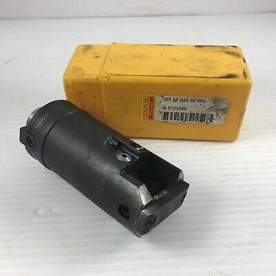 Sandvik 391.68-048-50-080 Varilock 50 Trubore Boring Tool
