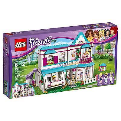 LEGO® Friends Stephanie