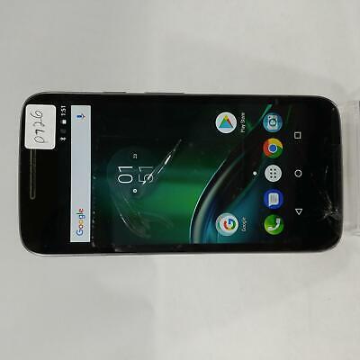 Motorola Moto G Play XT1601 16GB Judo canada Smart Cellphone PURPLE P726 Canada Cell Phone