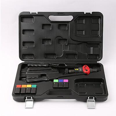Professional Thread Setter - Hand Rivet Nut Setter Kit 16