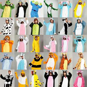 Kigurumi-Pajamas-Anime-Cosplay-Pyjamas-Costume-Hoodies-Adult-Onesie-Fancy-Dress