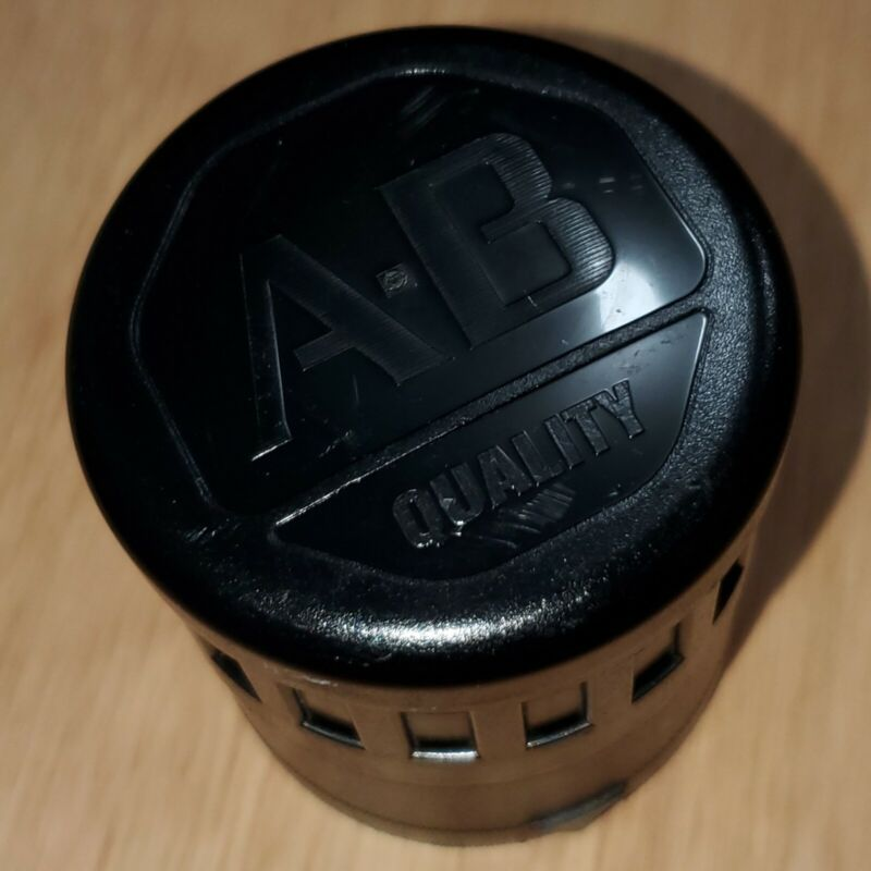 Allen-Bradley 24V AC/DC 45mA Single Tone Horn Stack Light 855T-B24SA2 SER. C