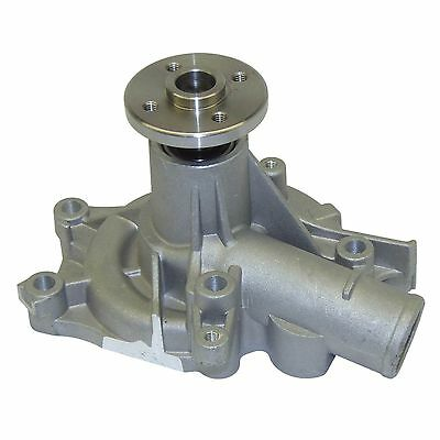 New Crown Forklift Parts Water Pump With Gasket Pn 380006-005-02