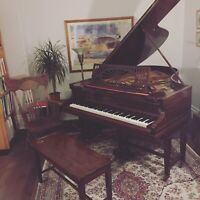Piano Lessons in Guelph, Introduction to Classical