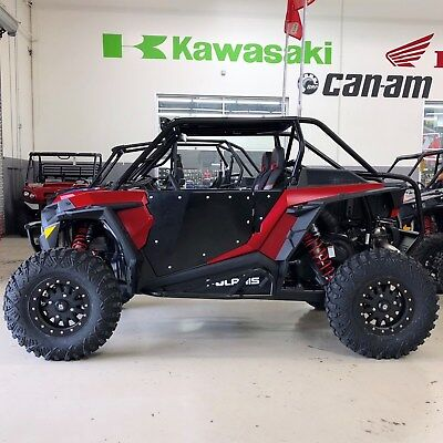 Polaris RZR XP Turbo/S XP 1000 Full Doors  ST2879510 RZR Complete doors