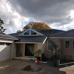 Roof restoration business for sale Lane Cove Lane Cove Area Preview
