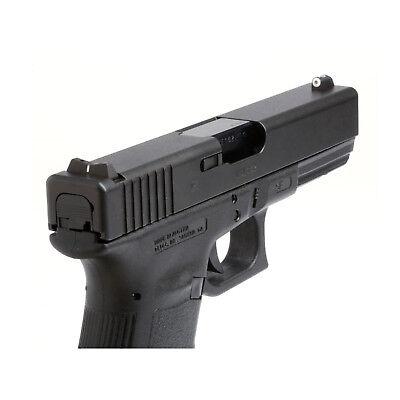 XS Sights DXW Big Dot Tritium Front Fits Glock 17,19,22-24,26,27,31-36,38 ()