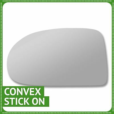 Right side Wide Angle Wing door mirror glass for Jeep Compass 2007-16 heated