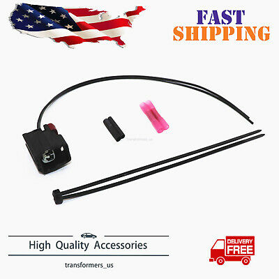 ABS Wheel Speed Sensor Connector Pigtail Kit Fit For DODGE DURANGO RAM