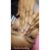 Volume & Classic Eyelash Extensions