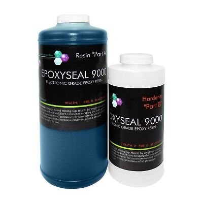 electronic grade epoxy resin potting compound -  Epoxyseal 9000 - 48oz