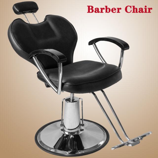 Salon and Barber Chairs – Retro Salon Chairs