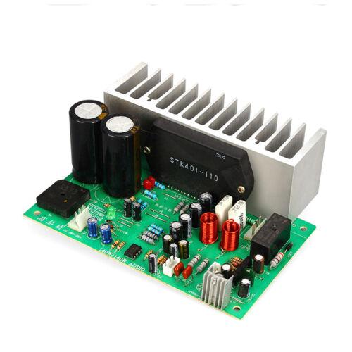 140W*2 Thick Film Series 2.0 Amplifier Sound Beauty High-Power Amplifier Board