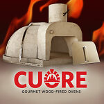 Cuore Gourmet Wood Fired Ovens